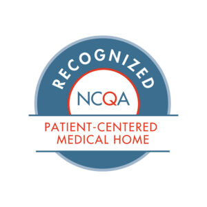 NCQA recognized leader logo
